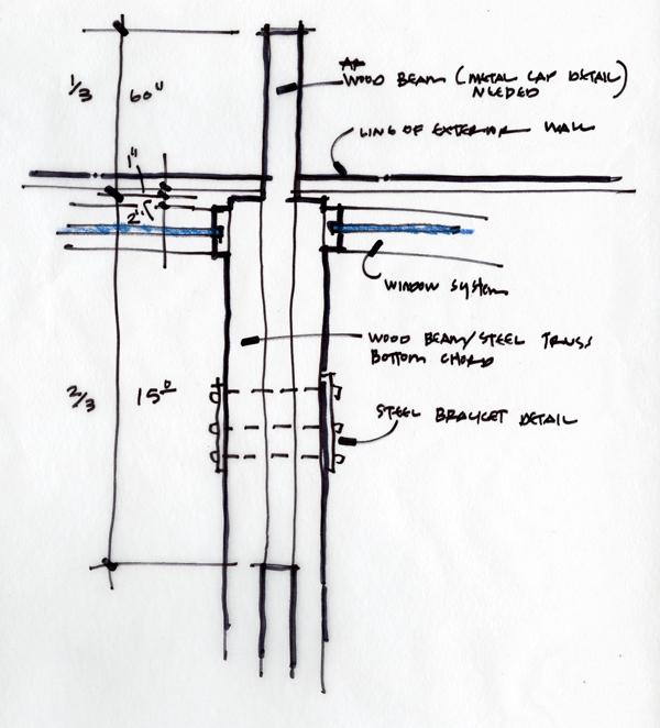 Bob Borson construction sketch 03