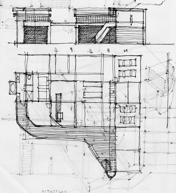 Michael Malone design sketch 07