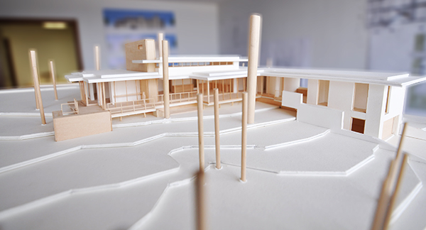 A Case for Building Architectural Models | Life of an Architect