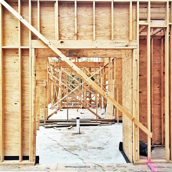 Residential Construction Framing
