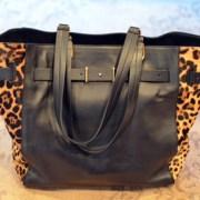 An Interior Designer's Bag