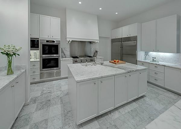 Michael Malone Architects Hackney Kitchen