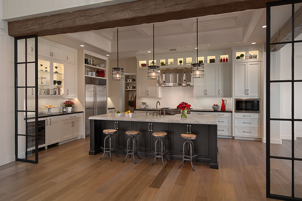 Designer's Choice - Caroline DeCesare, Mark Boisclair Photography, Inc.
