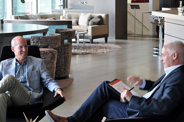 LoaA interview with Matthew Quinn