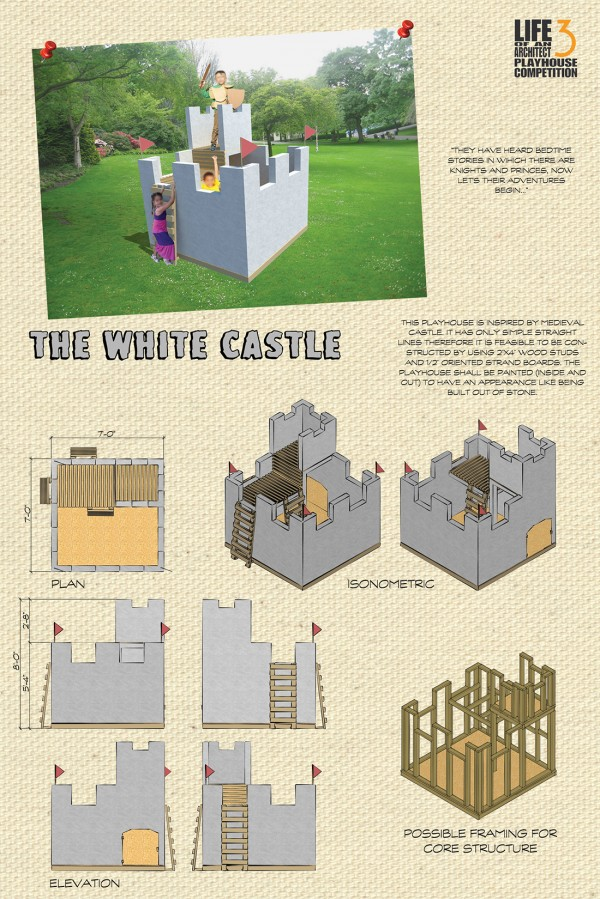 Thanh Tran: The White Castle Playhouse