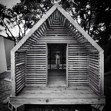 Lantern Playhouse by Bob Borson