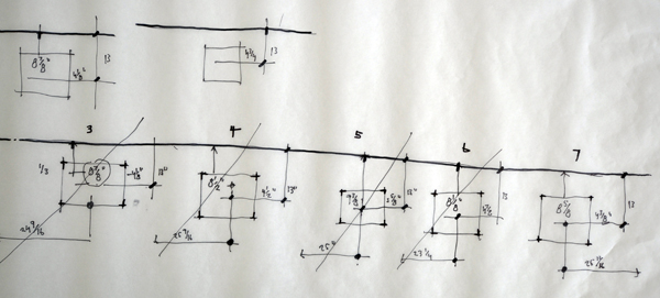 Picture Hanging Math