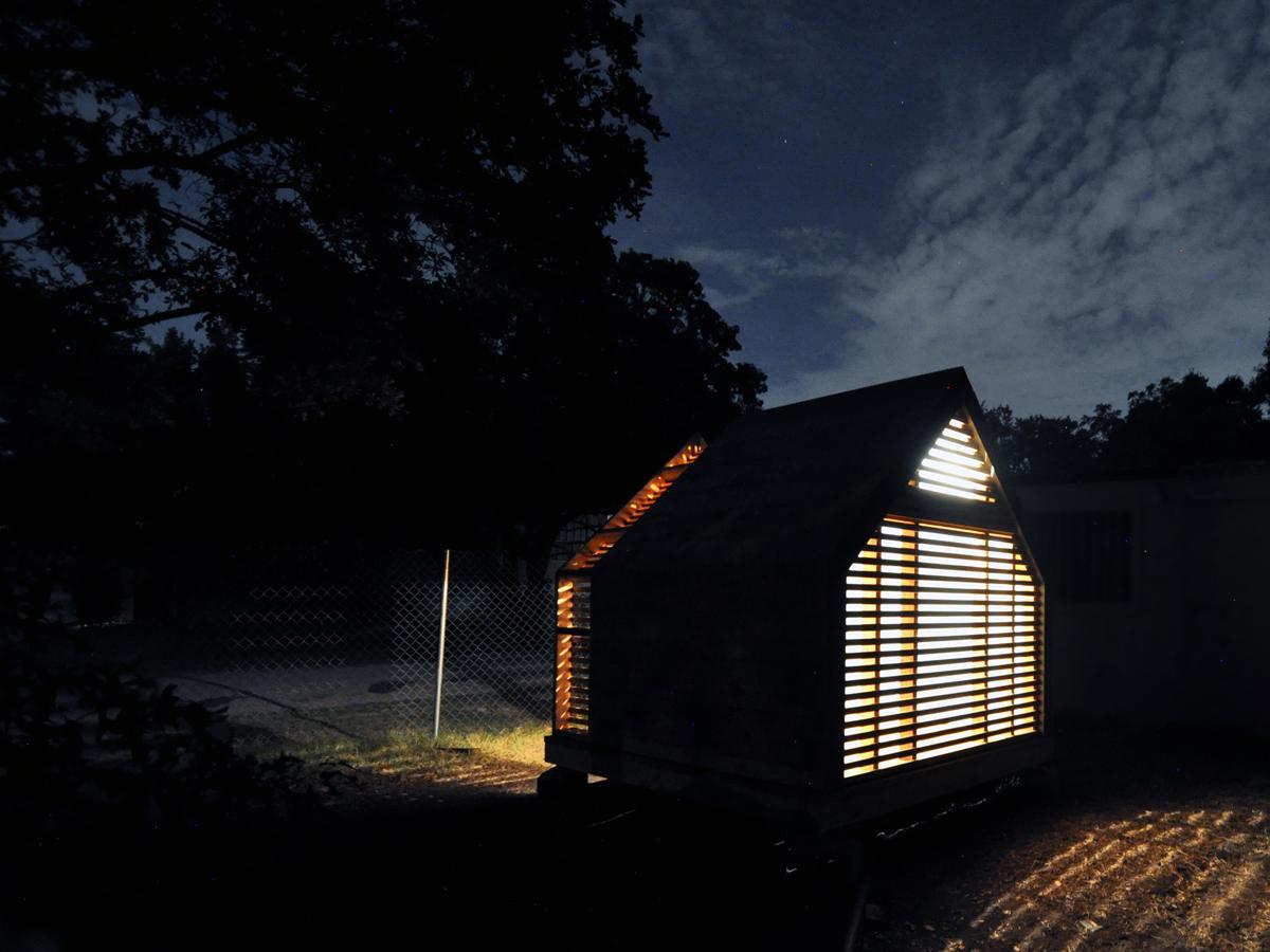 Lantern Playhouse 07 night shot