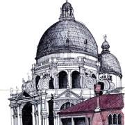 Architectural Sketchbooks