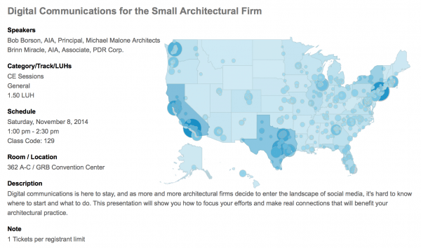 Digital Communications for the Small Architectural Firm