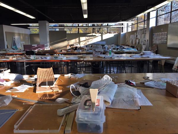 Illinois Institute of Technology: 4th Year Studio