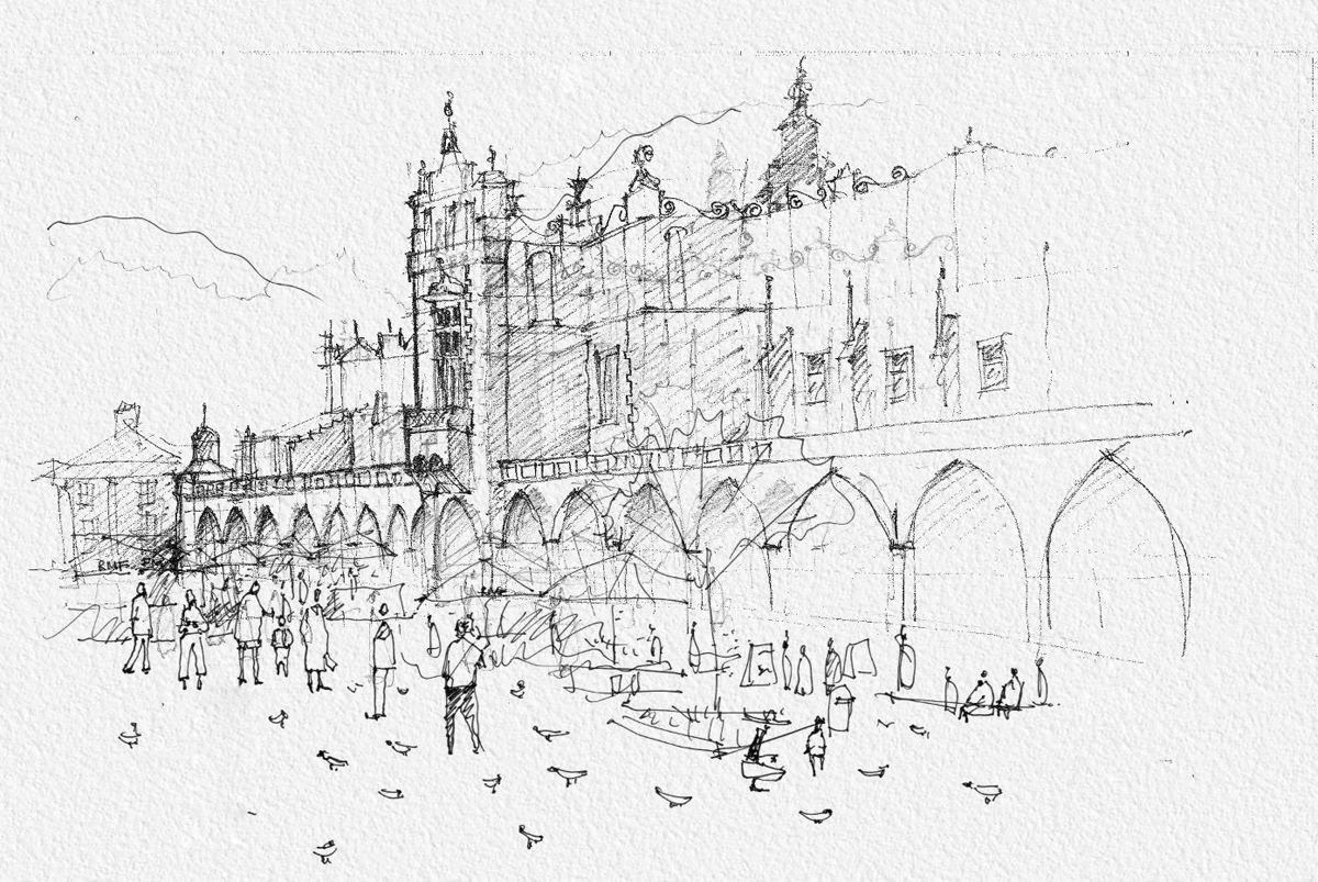 Architecture Drawing Competition 2014 architectural delineation competition - krob 2014 winners | life