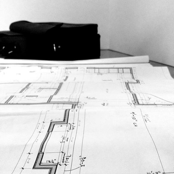 creating as-built measurements