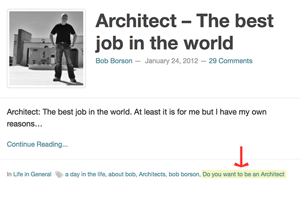 Do you really want to be an architect life of an architect for Do i need an architect