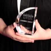 Designers' Choice Award – Peer Recognition