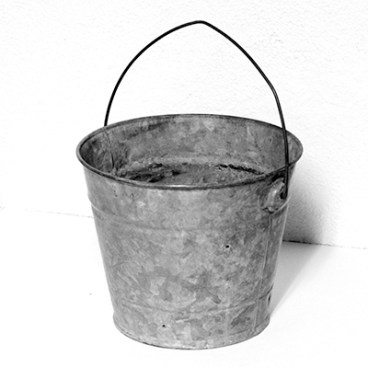 My Architectural Bucket is empty