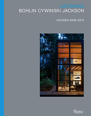 Listening: Bohlin Cywinski Jackson Houses 2009 - 2015