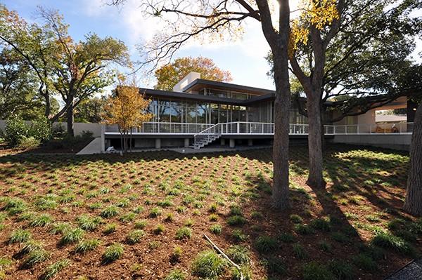 KHouse Exterior Final rear elevation 06