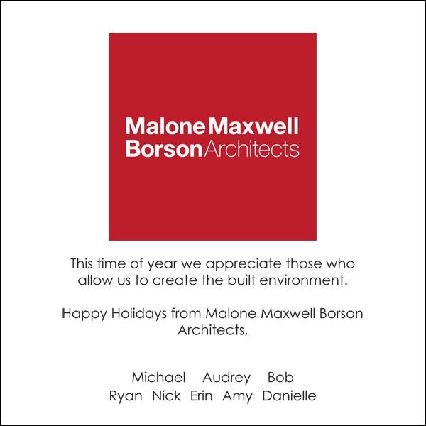 MMBA Christmas Card