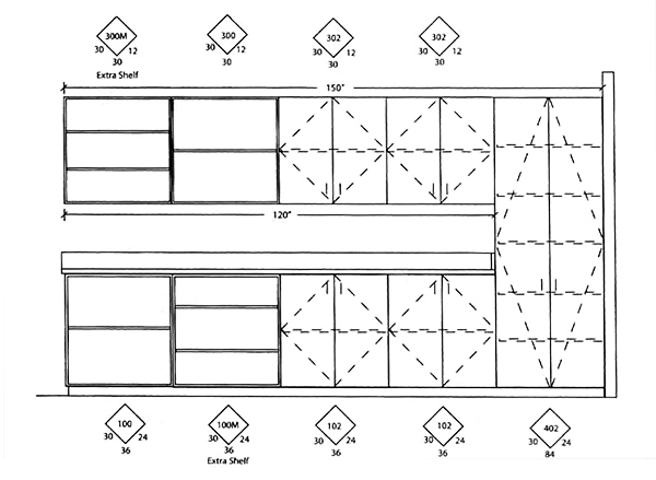AWI Casework Design Series Standard