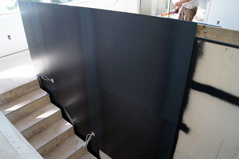 Steel Wall Panels