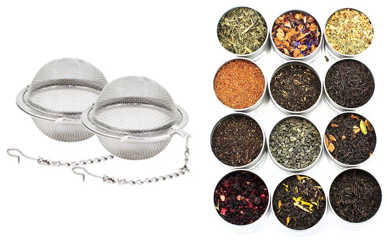 tea-strainer-and-loose-leaf-tea-sampler