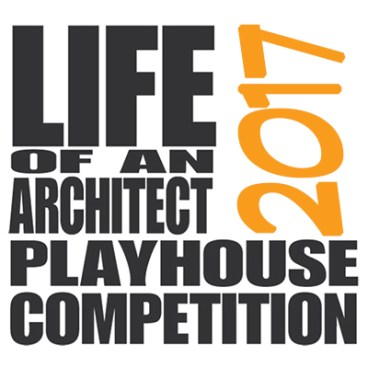 Life of an Architect Playhouse Competition Logo 2017