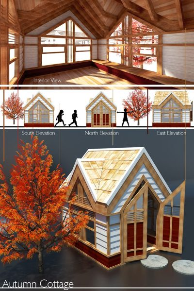 Life Of An Architect Playhouse Design Competition The