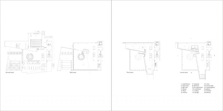 Danielle Andersons Architectural Portfolio