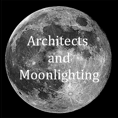 Should architects moonlight life of an architect - Should i be an architect ...