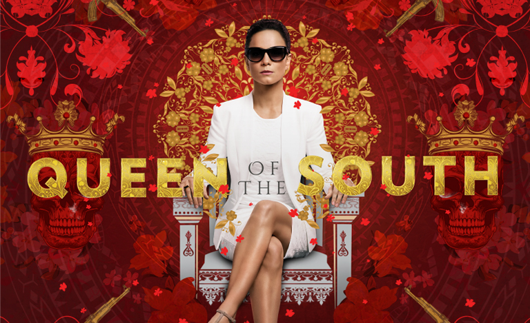 Queen of the South from USA Network
