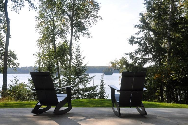 Loll Adirondack Chairs