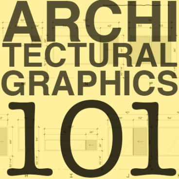 Architectural Graphics 101 Window Schedule