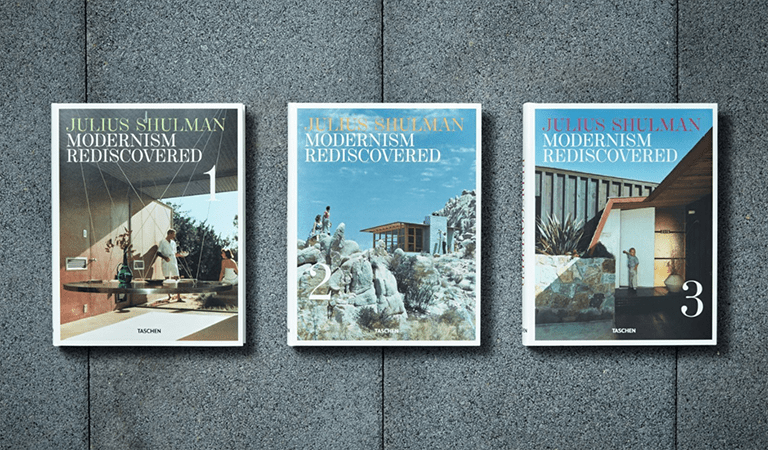 Julius Schulman Modernism Rediscovered