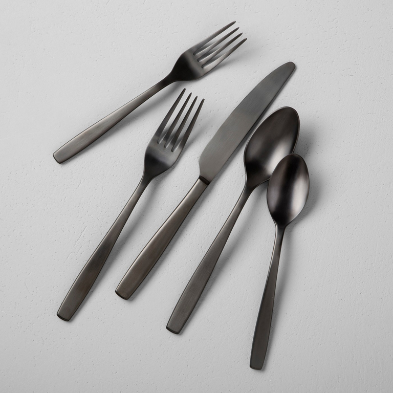 Hearth and Hand Cutlery set