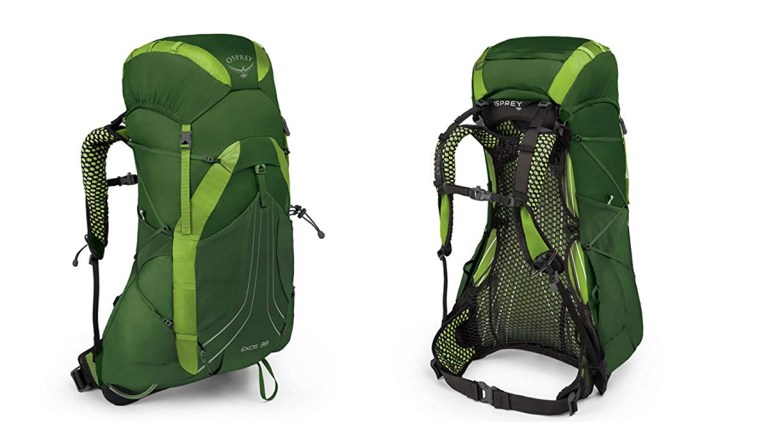 Osprey Exos 38 Ultralight Backpack