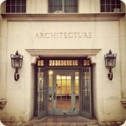 007: A Survivor's Guide to Architecture School