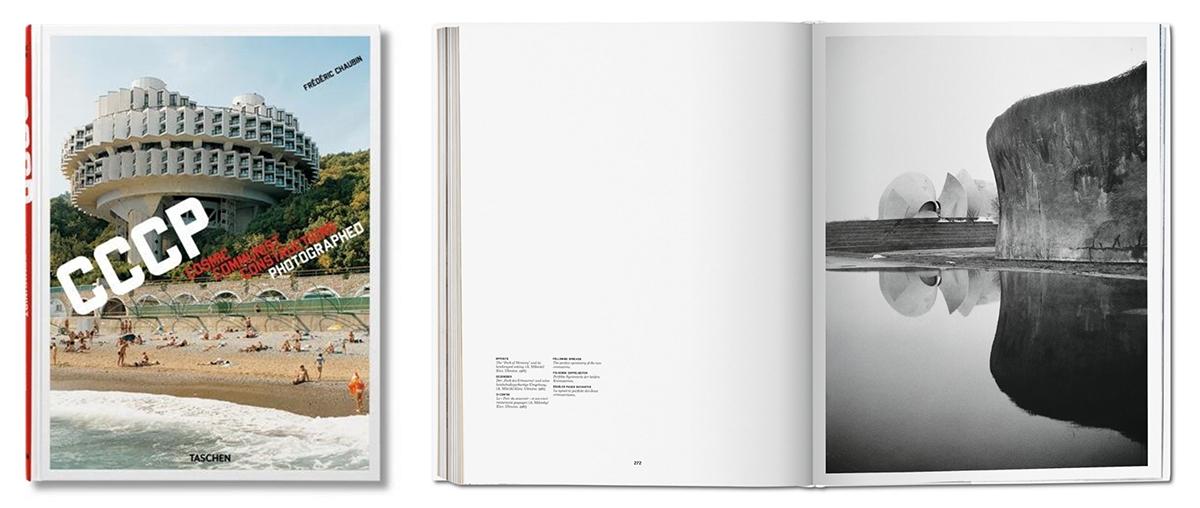Architecture Books - Cosmic Communist Construction Photographed