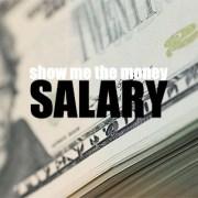 011: An Architect's Salary