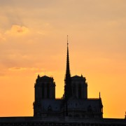 Notre Dame Cathedral – A Tragic Fire