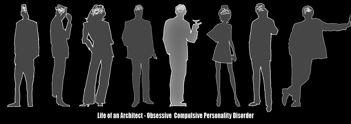 Life of an Architect - OCPD