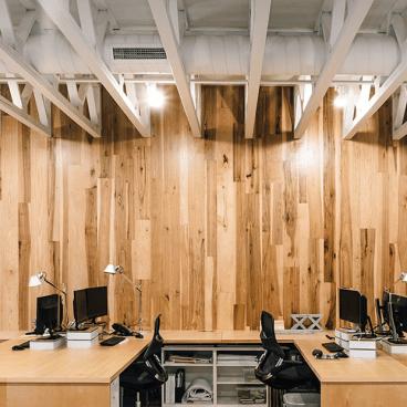 Michael Hsu Office of Architecture 01