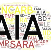 Architect vs. Architectural Designer: aka Alphabet Soup