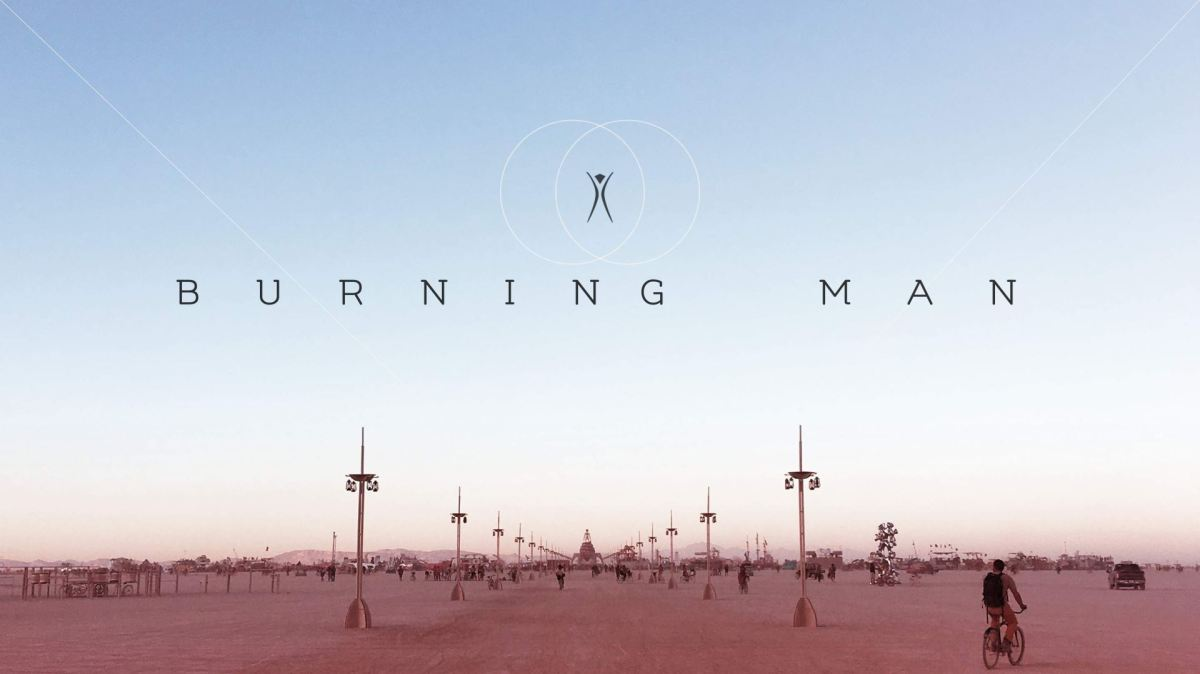 Luis Spinola presents: Burning Man