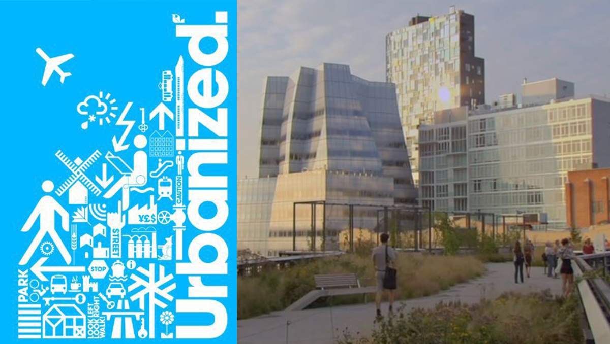 Urbanized Documentary