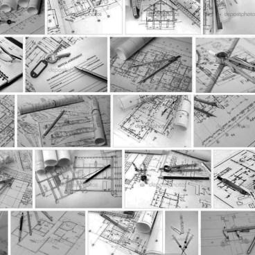 B&W Architects Drawings