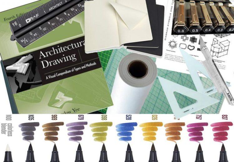 Architecture Student Tool Kit