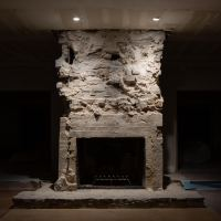 Fireplace Renovation - The Long Haul