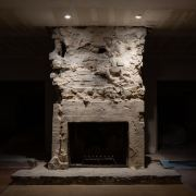 Fireplace Renovation – The Long Haul