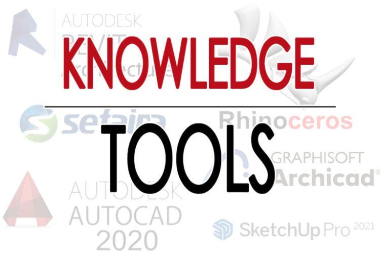 Knowledge versus Tools